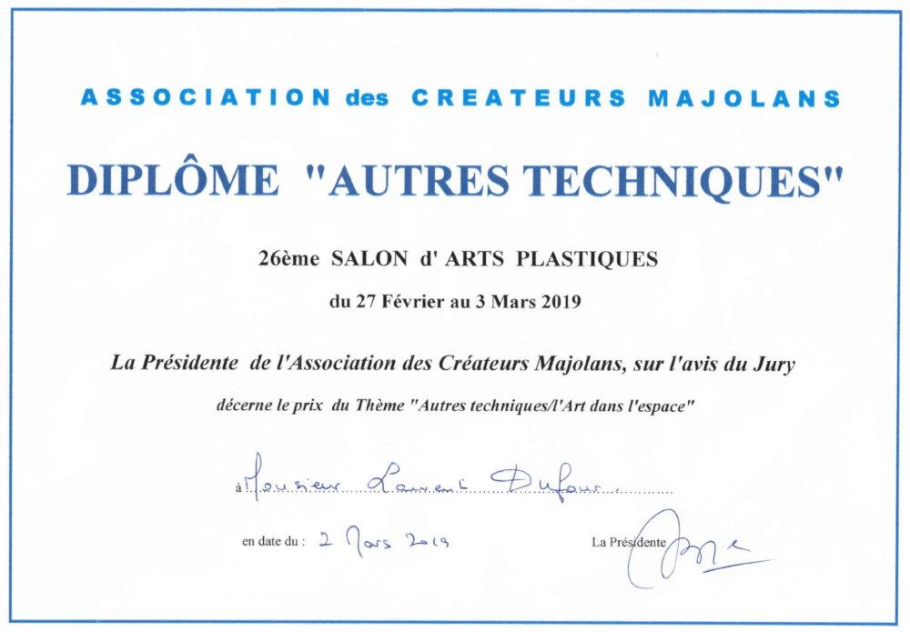 Prix Distinctions Meyzieu Rhône