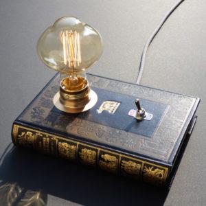 Lampes-Livres