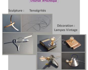 Exposition Saint Chef Isère
