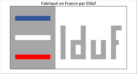 Made in France by Elduf